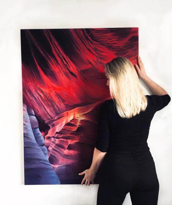Katarzyna Szulc Anatomy of Canyons Arizona