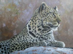 Pip_McGarry_Leopard-Portrait_2011_24_28in_7600