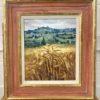 Alan Cotton Casole D'Elsa Tuscany Italy