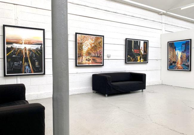 Ascot Studios Gallery Artists