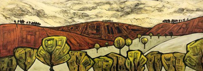 Steve Capper Landscape