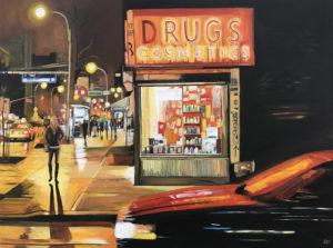 New York Drug Store