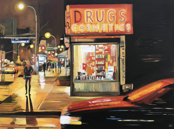 New York Drug Store
