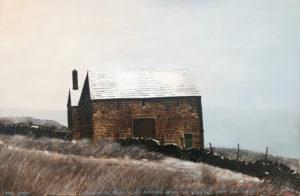 Peter Brook Artist