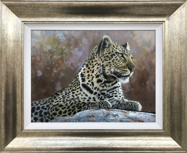 Pip McGarry Wildlife Art