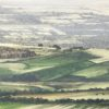 Painting of the Shire Ribble Valley Lancashire